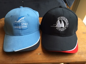 Women Who Sail Merchandise