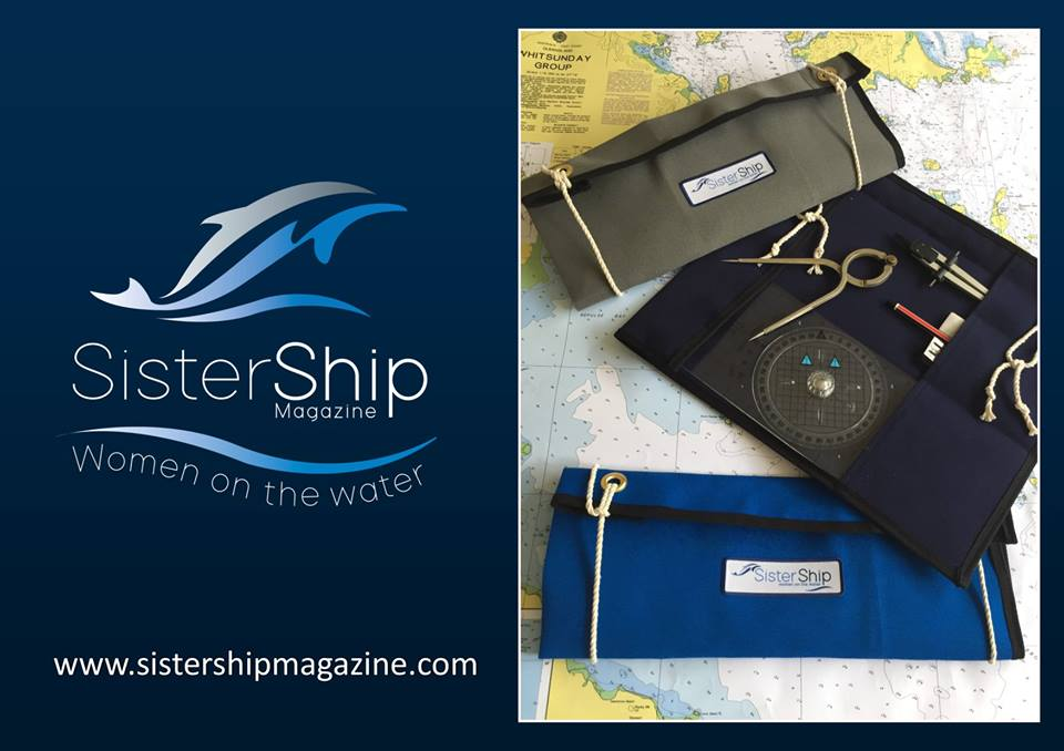 Coastal Navigation SisterShip Magazine